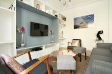 Apartment in Paris - Saintonge - District Le Marais