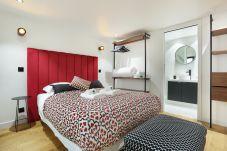 Apartment in Paris - Boissy d'Anglas - District Concorde