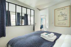 Apartment in Paris - Temple 3 apt 4 pers District Le Marais/Beaubourg