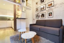 Apartamento en París - Bourg Tibourg - District Le Marais