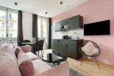 Apartamento en París - Sebastopol Pink - District Beaubourg/Le Marais
