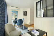 Apartamento en París - Temple 3 apt 4 pers District Le Marais/Beaubourg