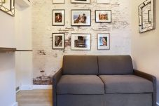 Appartement à Paris - Bourg Tibourg - District Le Marais
