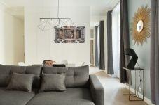 Appartement à Paris - Saintonge - District Le Marais