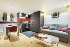 Appartement à Paris - Boissy d'Anglas - District Concorde