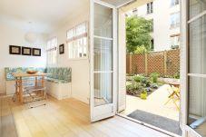 Appartement à Paris - Chaillot- District Champs Elysées