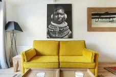 Appartement à Paris - Chenier N°10 - 3 Room- District Center of Paris