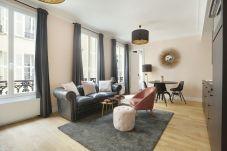 Appartement à Paris - L'isly 2-District Opéra/Galeries Lafayette