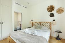 Appartement à Paris - Sebastopol Nude - District Beaubourg/Le Marais