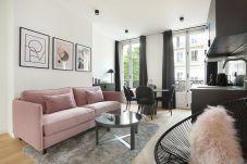 Appartement à Paris - Sebastopol Pink - District Beaubourg/Le Marais