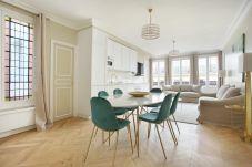Appartement à Paris - L'isly 4-District Opéra/Galeries Lafayette