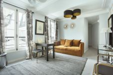 Appartement à Paris - Orsay 4 - District Orsay Museum -1 Room