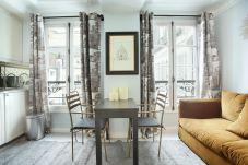 Appartement à Paris - Orsay 4 - District Orsay Museum -2 Room