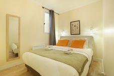 Appartement à Paris - Chenier 4 Nouveau 2P
