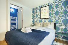 Appartement à Paris - Temple 5 Triplex 6 pers District Le Marais/Beaubou