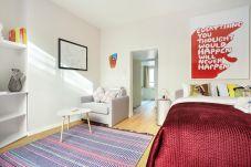 Appartement à Paris - Temple 4 Studio 3 pers District Le Marais/Beaubour