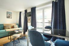 Appartement à Paris - Temple 3 apt 4 pers District Le Marais/Beaubourg